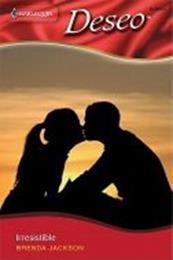 descargar epub Irresistible – Autor Brenda Jackson gratis
