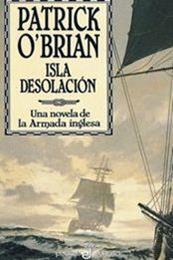 descargar epub Isla Desolación – Autor Patrick OBrian gratis