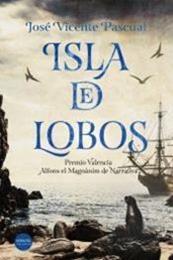 descargar epub Isla de lobos – Autor José Vicente Pascual gratis