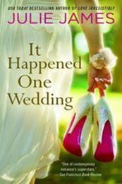 descargar epub It Happened One Wedding – Autor Julie James gratis