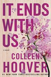 descargar epub It ends with us – Autor Colleen Hoover