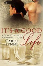 descargar epub Its a good life – Autor Carol Lynne gratis