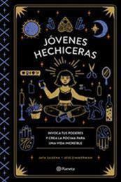 descargar epub Jóvenes hechiceras – Autor Jaya Saxena;Jess Zimmerman