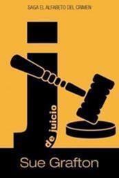 descargar epub J de juicio – Autor Sue Grafton