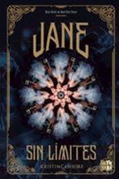 descargar epub Jane sin límites – Autor Kristin Cashore gratis