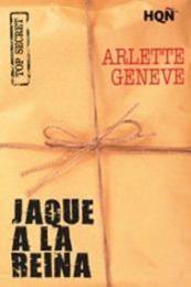 descargar epub Jaque a la reina – Autor Arlette Geneve gratis