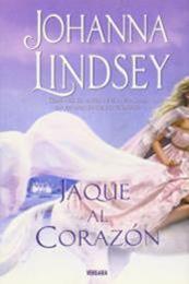 descargar epub Jaque al Corazón – Autor Johanna Lindsey gratis