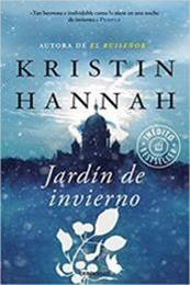 descargar epub Jardín de invierno – Autor Kristin Hannah