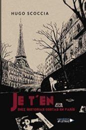 descargar epub Je T eN – Autor Hugo Scoccia