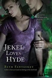 descargar epub Jekel loves Hyde – Autor Beth Fantaskey