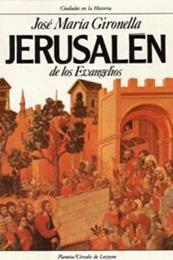 descargar epub Jerusalén de los Evangelios – Autor José María Gironella