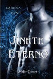 descargar epub Jinete eterno – Autor Larissa Ione