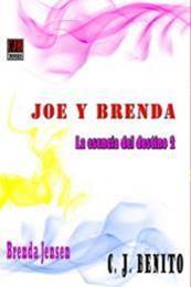 descargar epub Joe y Brenda – Autor Brenda Jensen;C. J. Benito