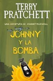 descargar epub Johnny y la bomba – Autor Terry Pratchett
