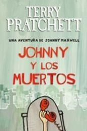descargar epub Johnny y los muertos – Autor Terry Pratchett gratis