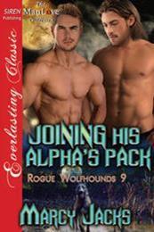 descargar epub Joining his alphas pack – Autor Marcy Jacks gratis