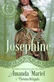 descargar epub Josephine – Autor Amanda Mariel gratis