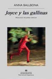 descargar epub Joyce y las gallinas – Autor Anna Ballbona