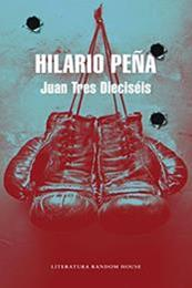 descargar epub Juan Tres Dieciséis – Autor Hilario Peña