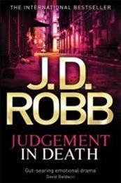 descargar epub Judgment in Death – Autor J.D. Robb