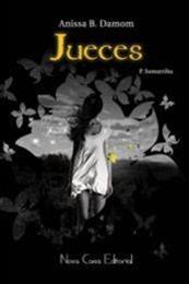 descargar epub Jueces – Autor Anissa B. Damon gratis