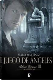 descargar epub Juego de ángeles – Autor María Martínez