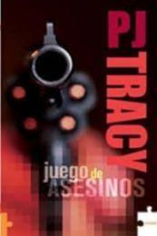descargar epub Juego de asesinos – Autor P.J. Tracy