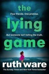 descargar epub Juego de mentiras – Autor Ruth Ware