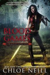 descargar epub Juegos de sangre – Autor Chloe Neill