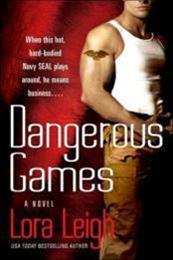 descargar epub Juegos peligrosos – Autor Lora Leigh