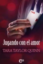 descargar epub Jugando con el amor – Autor Tara Taylor Quinn gratis