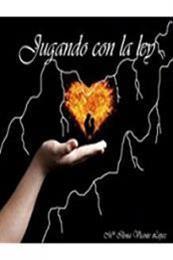 descargar epub Jugando con la ley – Autor Ilenia Vicente Lopez