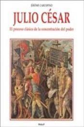 descargar epub Julio César – Autor Jérôme Carcopino gratis