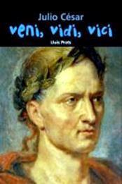 descargar epub Julio César: Veni, vidi, vici – Autor Lluís Prats