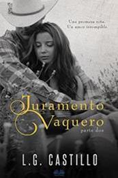 descargar epub Juramento vaquero – Autor L.G. Castillo