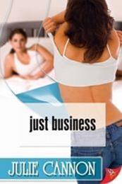 descargar epub Just Business – Autor Julie Cannon