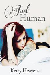 descargar epub Just Human – Autor Kerry Heavens