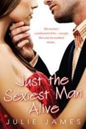 descargar epub Just the Sexiest Man Alive – Autor Julie James gratis