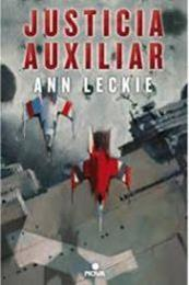 descargar epub Justicia auxiliar – Autor Ann Leckie