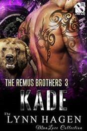 descargar epub Kade – Autor Lynn Hagen