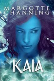 descargar epub Kaia – Autor Margotte Channing gratis