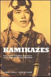 descargar epub Kamikazes – Autor Albert Axell;Kase Hideate gratis