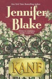 descargar epub Kane – Autor Jennifer Blake