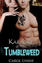 descargar epub Karaoke at the tumbleweed – Autor Carol Lynne gratis
