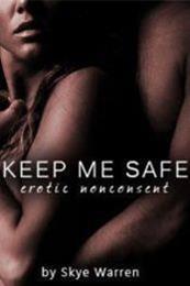descargar epub Keep me safe – Autor Skye Warren
