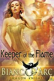 descargar epub Keeper of the flame – Autor Bianca DArc gratis