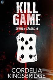 descargar epub Kill game – Autor Cordelia Kingsbridge