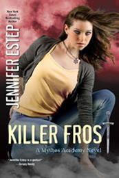 descargar epub Killer Frost – Autor Jennifer Estep gratis