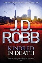 descargar epub Kindred in Death – Autor J.D. Robb