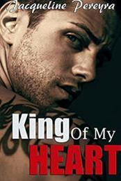 descargar epub King of my heart – Autor Jacqueline Pereyra